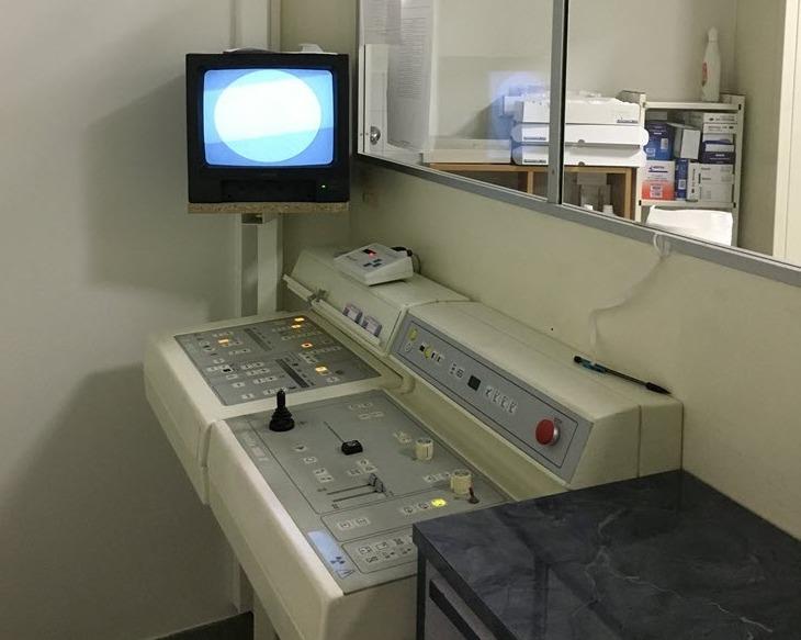 examens de radiologie paris 19